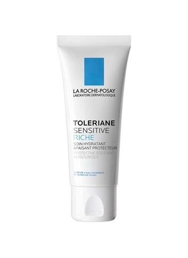 La Roche Posay La Roche Posay Toleriane Sensitive Riche 40ml Renksiz